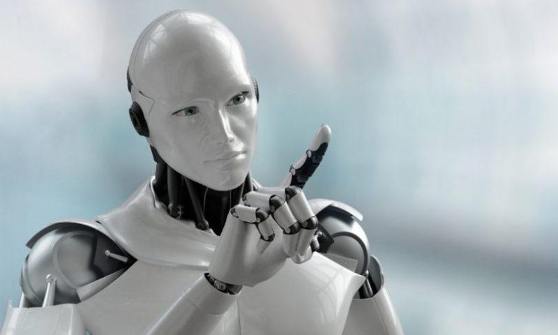 AKILLI ROBOT