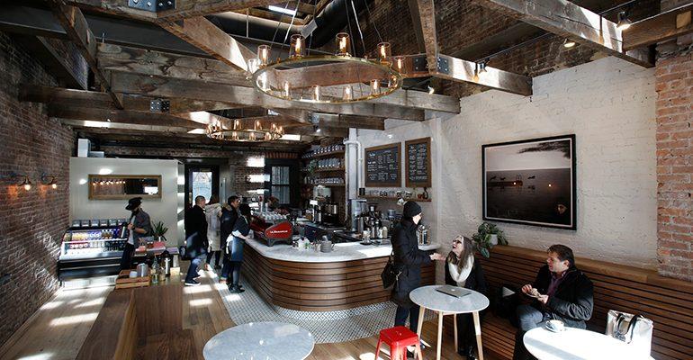 Cafe Bayilik Veren Firmalar