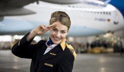 Türk Hava Yolları Kabin Memuru