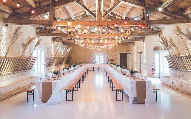 Düğün Salonu Açmak