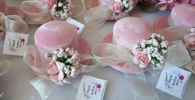 Evde Nikah şekeri Yapımı Modelleri Ve Malzemeleri Karlı Yeni Iş