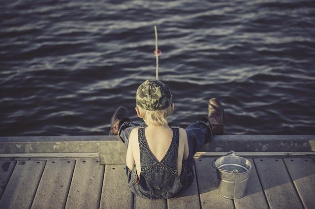 balık-avlama