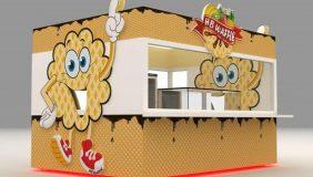HB Waffle