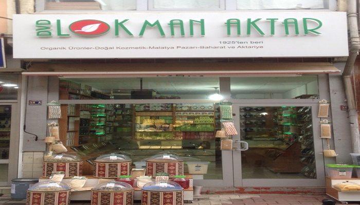 Lokman Aktar