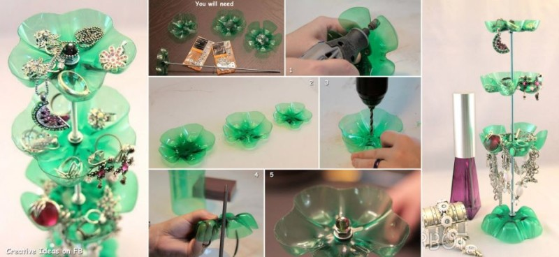 25 diy ideas to recycle your potential garbage beautyharmonylife solutioingenieria Images