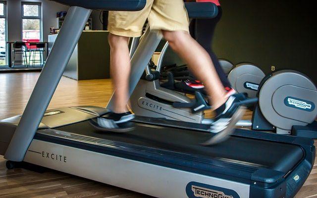 Spor Fitness Salonu Açmak