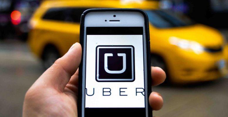 Uber Para Kazanmak
