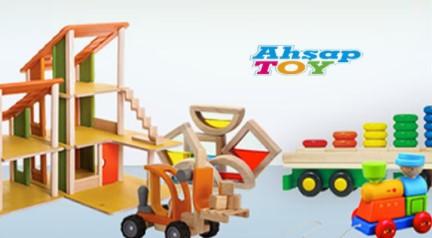 ahşap-toy