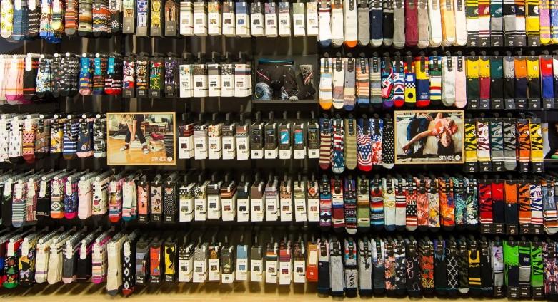 çorap-mağaza