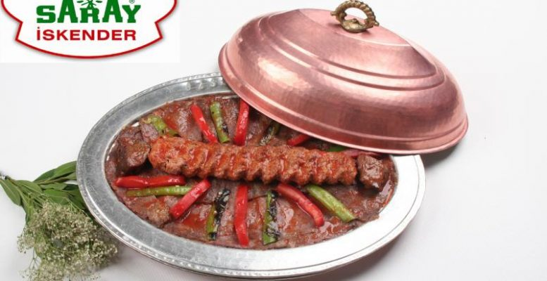 özsaray-iskender