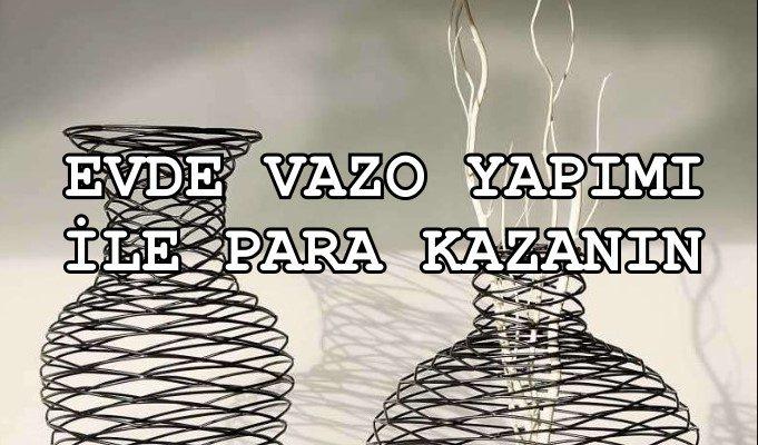 vazo-yapımı