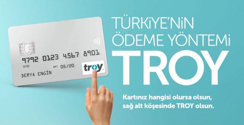 Troy Kart