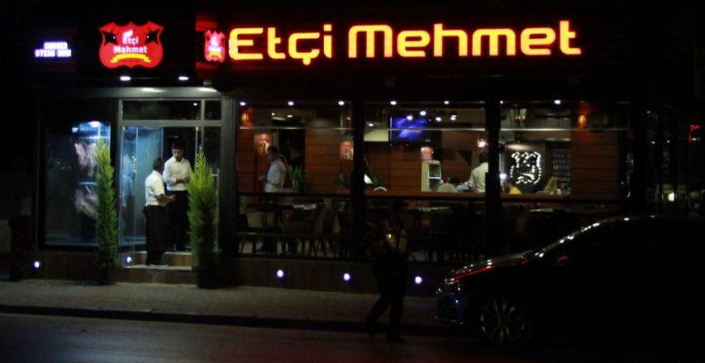 Etçi Mehmet