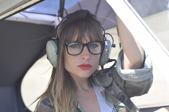 pilot-uçak