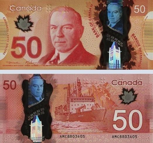 kanada dolar