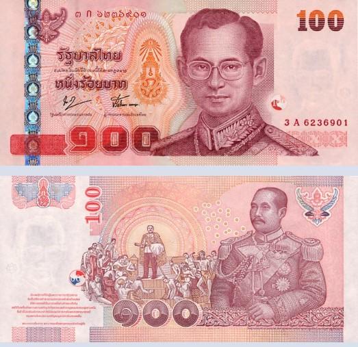 tayland baht