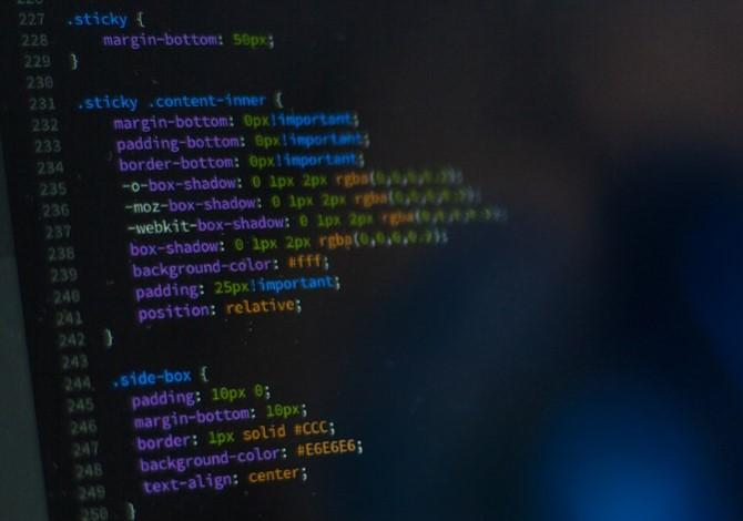 yazılım geliştirici