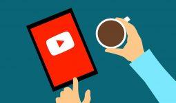 youtube para