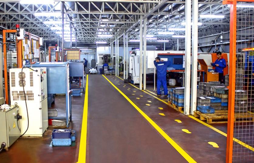 fabrika kurmak