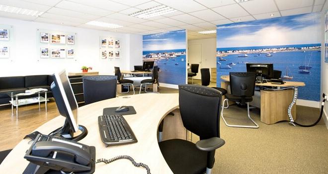 paylaşımlı ofis