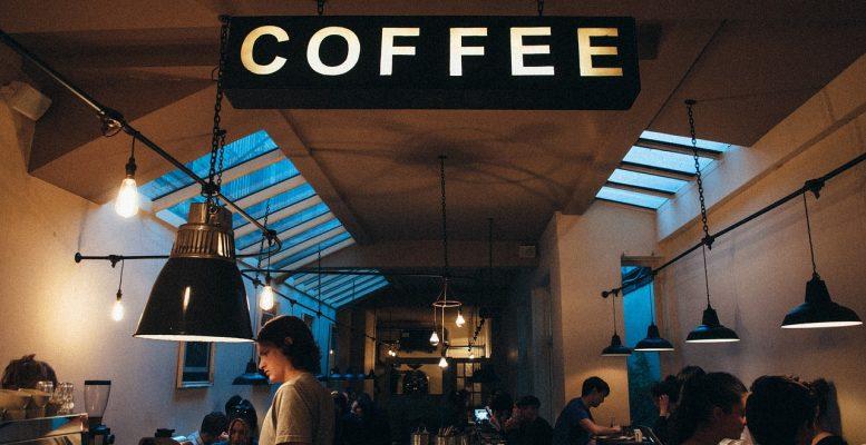 kahve dükkanı açmak