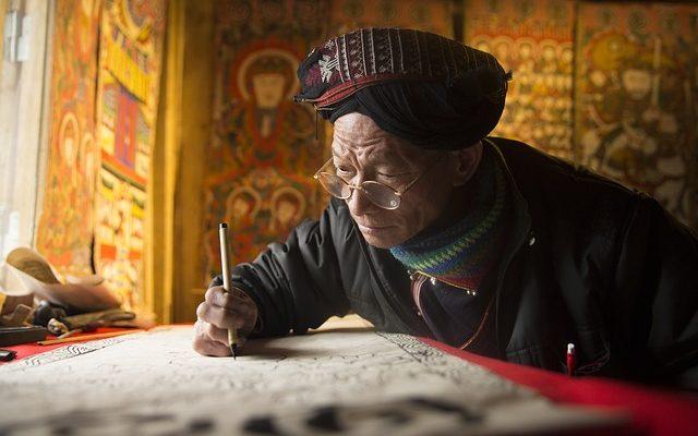 yaşlılar için ek iş