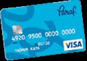 paraf card