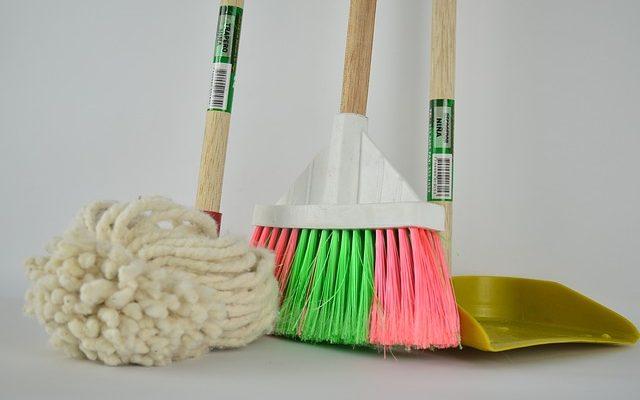 temizlik şirketi açmak