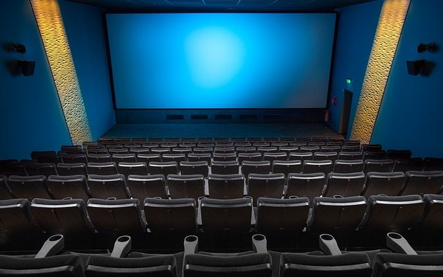 sinema salonu açmak