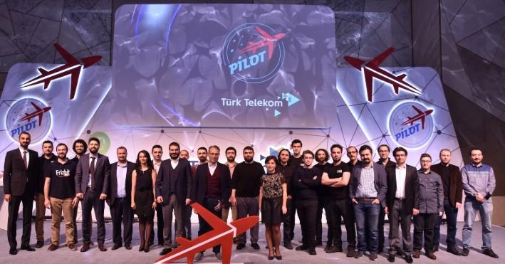 türk telekom pilot 7