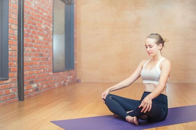 yoga pilates salonu