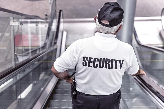 özel güvenlik elbise