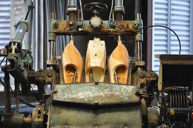 ayakkabı üretimi