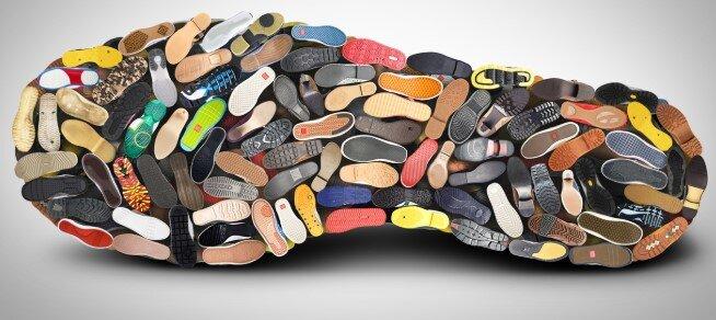 ayakkabı taban