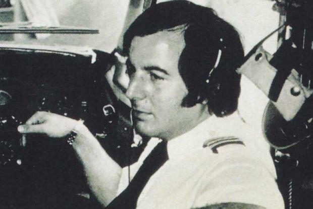 Frank Abagnale pilot