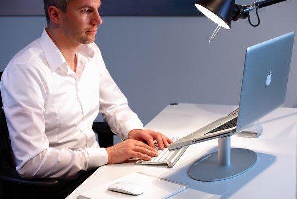 laptop standı