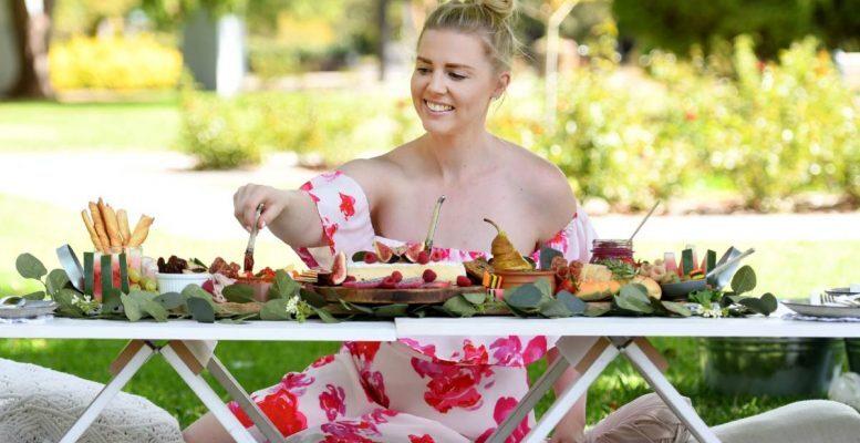 mükemmel piknik