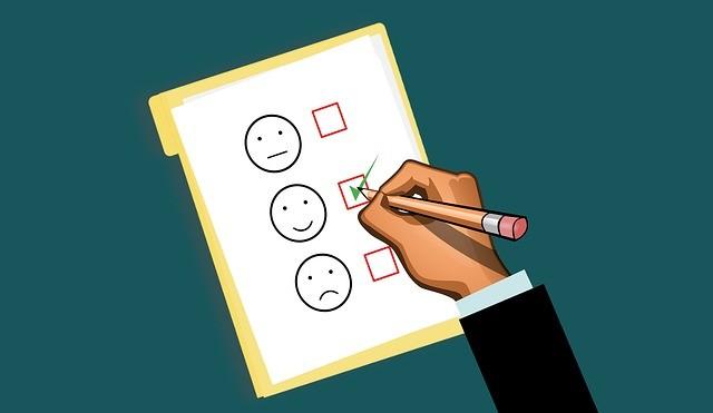 müşteri memnuniyeti
