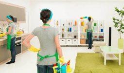 ev gündelik temizlik